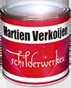 logo Martien Verkoijen
